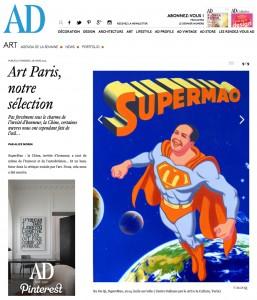 AD Art Paris