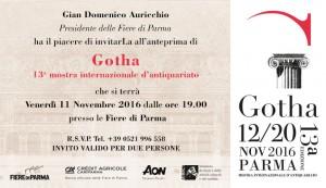 invito gotha